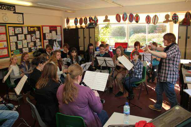 intermediate-clarinet-choir