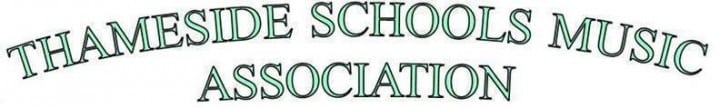 Thameside Schools Music Association: Choral Festival