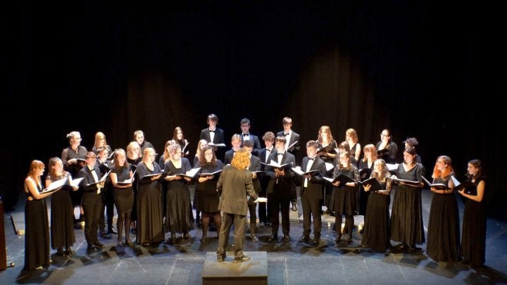 CANCELLED: Kent Youth Choir Spring Concert 2020