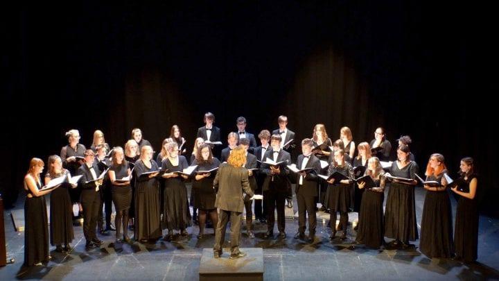 Kent Youth Choir Spring Concert 2020