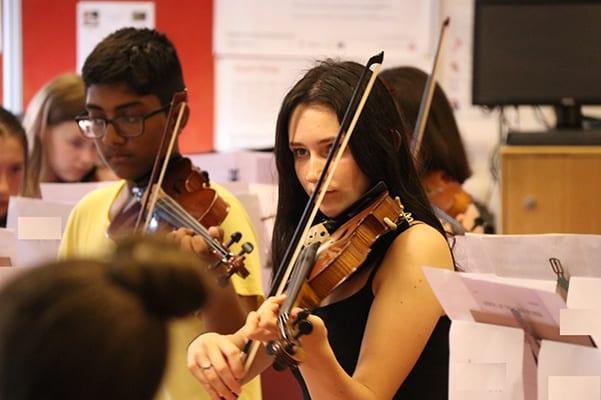 Kent Music Summer School 2020: Summer Strings Course