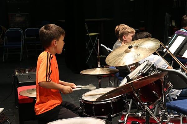 Kent Music Summer School 2020: Jazz Course