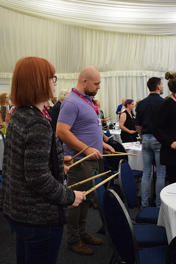 Accessible Music Technology for Secondary Schools