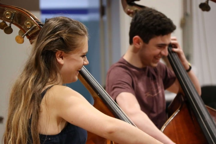 Kent County Youth Orchestra Spring Course
