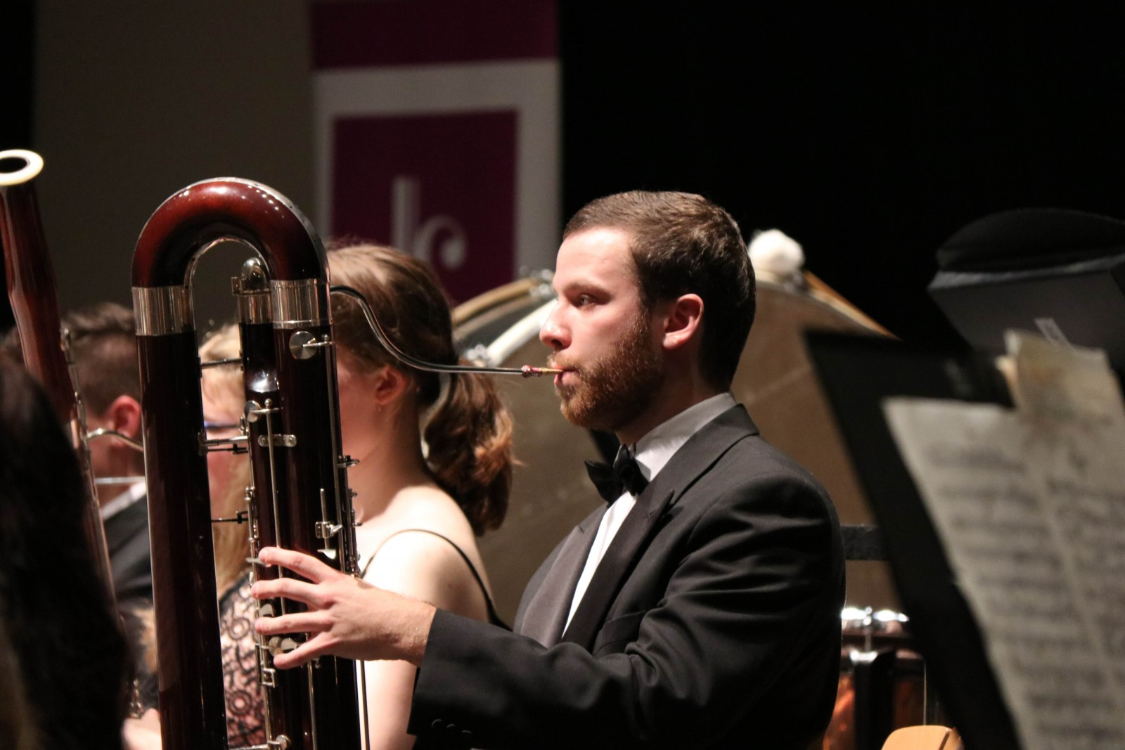 Kent County Youth Orchestra Winter Concert