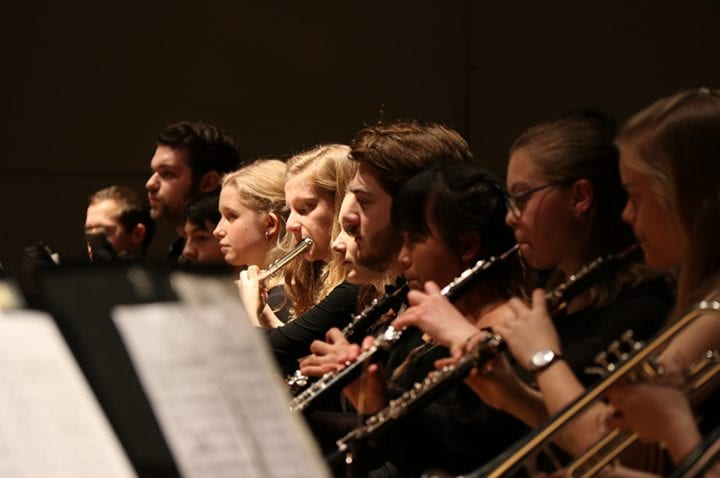 Kent County Youth Orchestra Auditions: 06 October 2019