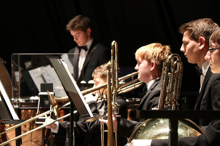 Kent County Youth Orchestra: Winter Concert 2019