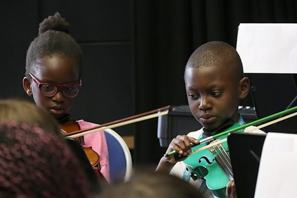 Kent Music Summer School 2020: Music Explorers Course
