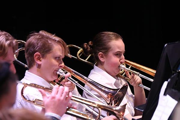 Kent Music Summer School 2020: Wind Band Course
