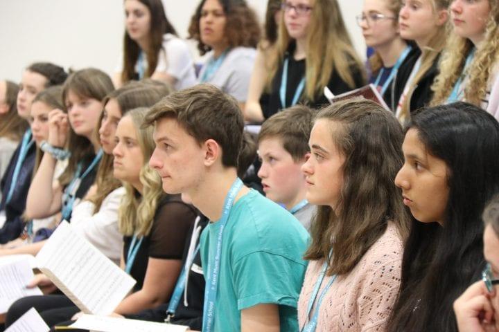 Kent Youth Choir Summer Course 2020