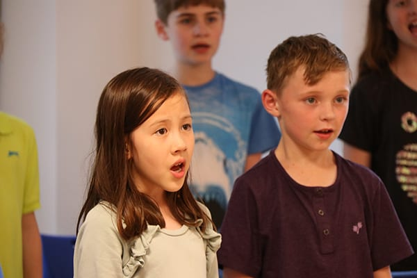 Kent Music Summer School 2019: Summer Singing Course