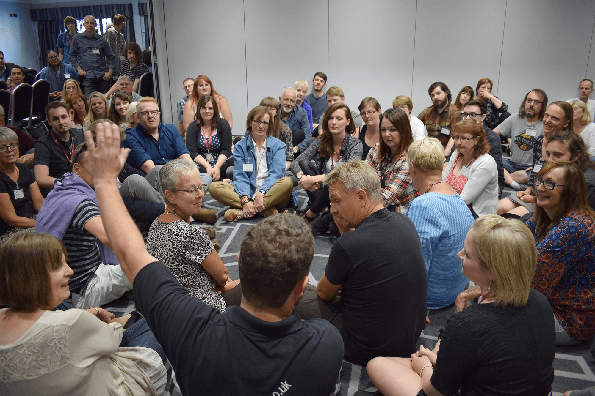 Kent Talks Music Conference (East Kent)