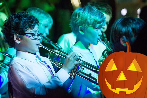 Orchestra ONE: Project 21 – Halloween