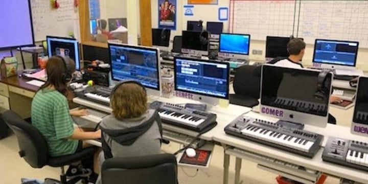 Continuing with MusicPlus: Arranging Music for Children in Your Class or Ensemble