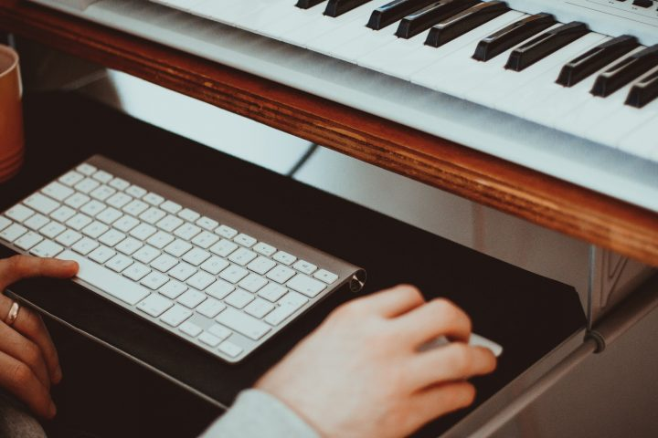 Music Technology in Secondary School