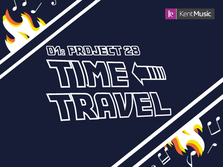 Orchestra ONE Project 28: Time Travel